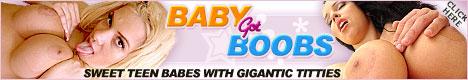 BabyGotBoobs.com