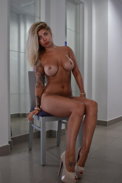 naked MFC cuteprincess_