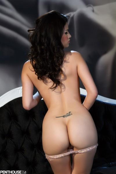 Vanessa Veracruz bare ass
