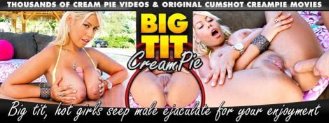 BangBros Big Tit Creampie