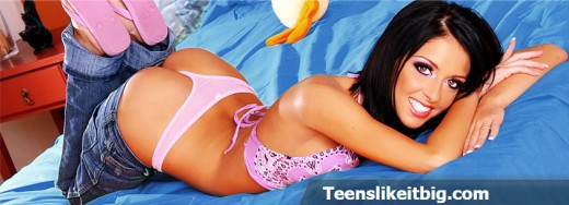 Brazzers TeensLikeItBig.com