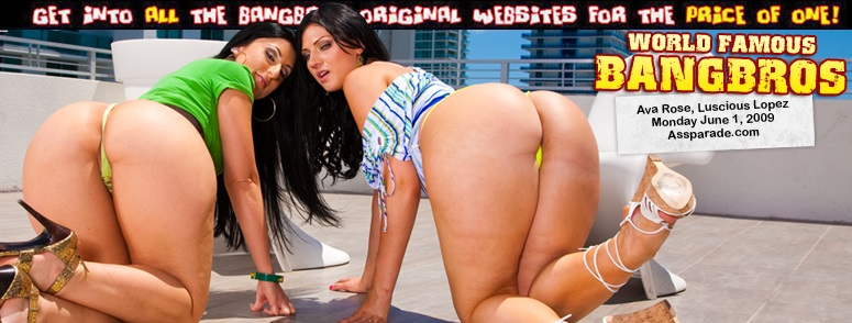 BangBros Monsters of Cock