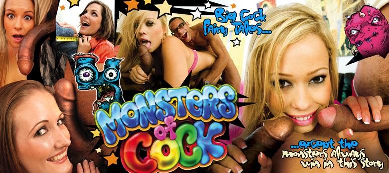 Bang Bros MonstersOfCock.com